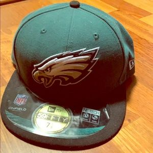 Philadelphia Eagles On Field New Era Hat